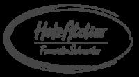 Holzatelier Schneider Logo